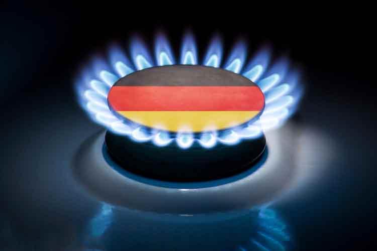 Waarom Duitsers juist overstappen op aardgas