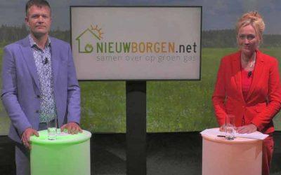 Webinar 'Wat is groen gas?' nu terug te kijken
